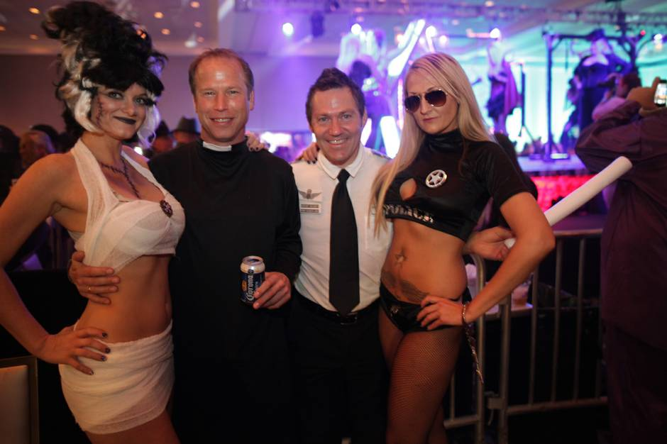 las fetish vegas clubs events