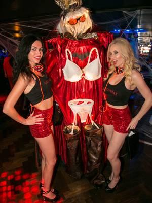 Nightclub Halloween Costume Contest Winners. 1 / 14  sc 1 st  Las Vegas Weekly & Nightclub Halloween Costume Contest Winners - Las Vegas Weekly