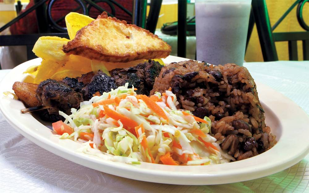 Doa norma delivers a valley rarity great nicaraguan food las doa norma delivers a valley rarity great nicaraguan food forumfinder Choice Image