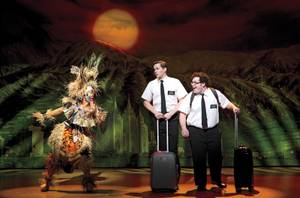 When December 14 hits, get your <em>Book of Mormon</em> tickets -- they will not last long.