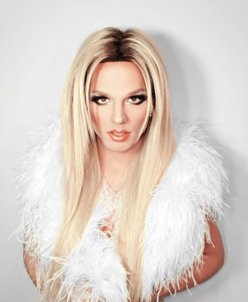 Britney spears transsexual
