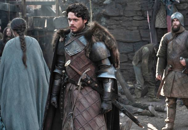 HBO's Game of Thrones just keeps getting darker—and better.