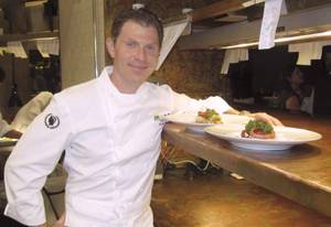 Bobby Flay will be the next celeb chef to open a burger joint on the Las Vegas Strip.