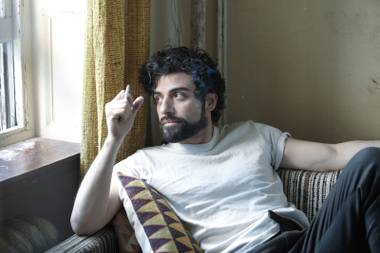 The story of B-list folkie Llewyn Davis (Oscar Isaac) plays out as a quintessentially Coen-esque fable.