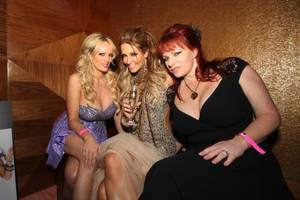 Avn awards after party