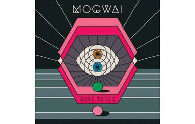Translating live power onto records continues to be a struggle for Mogwai.