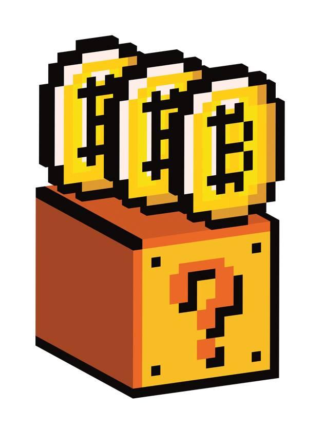 7 trumpi faktai apie bitkoinų kriptovaliutą, Vietinis bitcoinas atsiliepimų nėra
