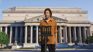 Breen's <em>Fateful Findings</em> (pictured) played at the Seattle International Film Festival.
