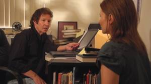 By the time Breen had made his third and most recent film, <em>Fateful Findings</em> (pictured), there was an entire community of fans eagerly awaiting what he would do next.