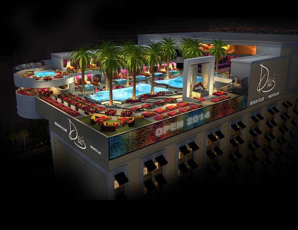 Las Vegas Food Events November