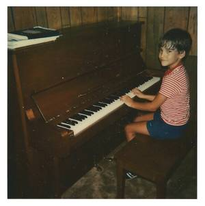 Downtown Project's Ashton Allen began piano lessons at age 4.