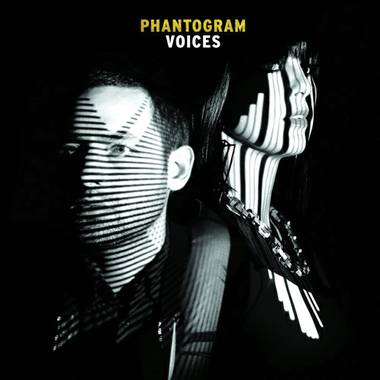 It mostly floats by without leaving much trace, leaving you lost in thoughts that have nothing to do with Phantogram