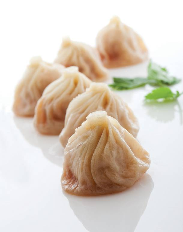 Of course you love the soup dumplings at China Mama. It's time to try the other great Asian eats at Mountain View Plaza.