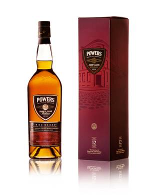 For the traditional Irish whiskey lover, Powers is all you need.