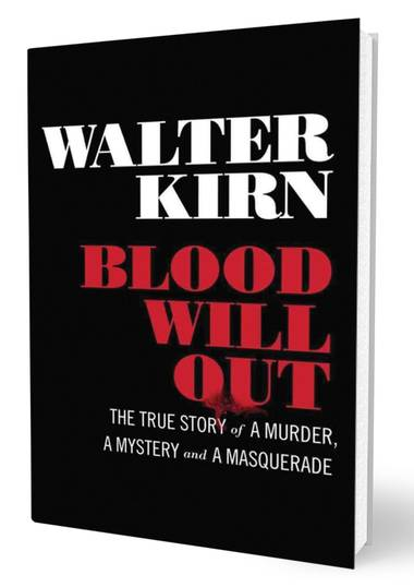 Kirn's new memoir focuses on the killer, as well as his own desire to be near him.