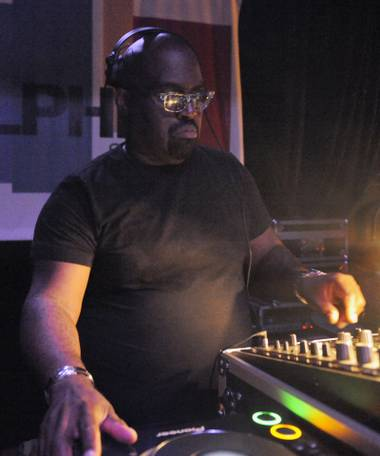 House music pioneer Frankie Knuckles passed away March 31 of unknown causes.