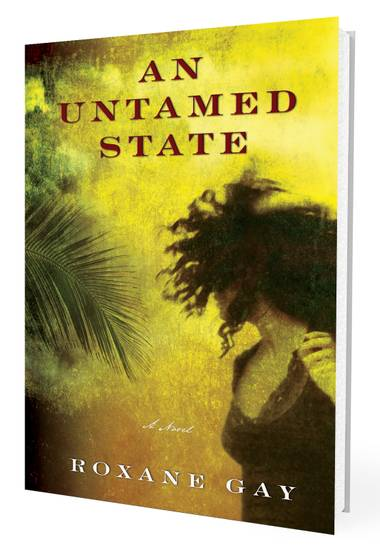 The novel focuses on the struggle one Haitian women endures when kidnapped by a gang of men.
