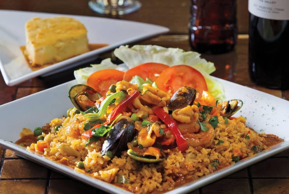 Exploring peruvian food in las vegas las vegas weekly for Cuisine las vegas