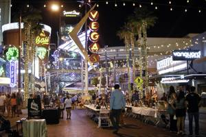 Wednesdays Downtown @ Fremont East