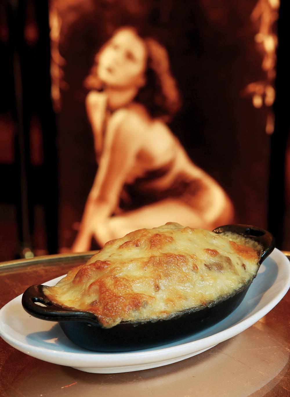 ... romanoff strip house steak house potatoes3 strip house steak