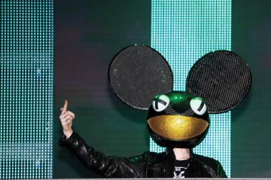 Mr. Mau5' latest release is unabashedly emotive and thoroughly cerebral.
