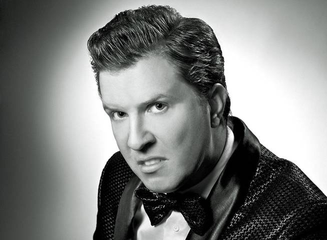 Nick Swardson plays Mirage this weekend.