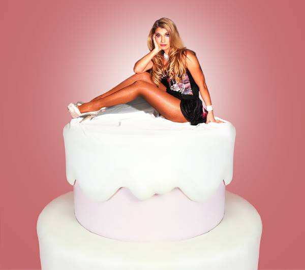The Truth About Being Girl Inside Cake