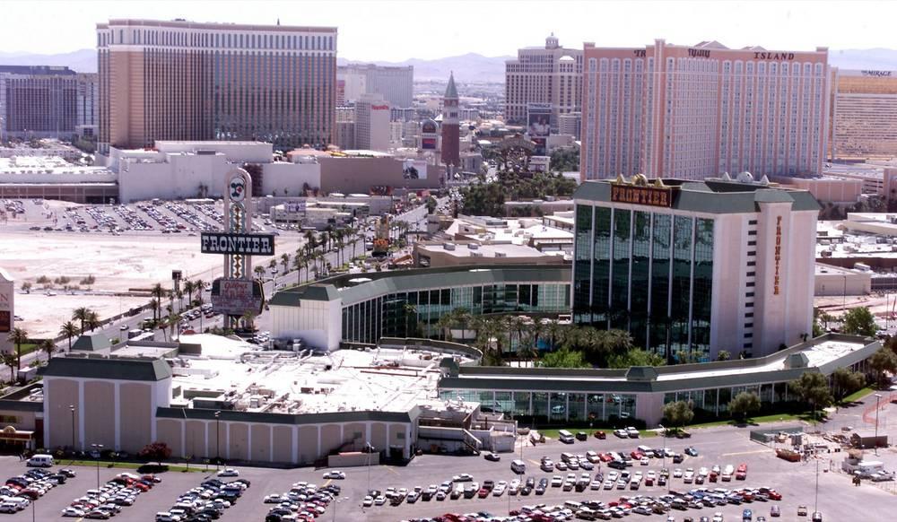 Crown Casino Las Vegas