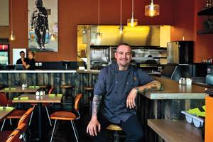MTO Café is set to expand to Downtown Summerlin, and chef Johnny Church is readying another edition of the Sunday Night Supper Series.