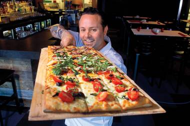 Many of the best pizzerias in the Las Vegas Valley will be participating.