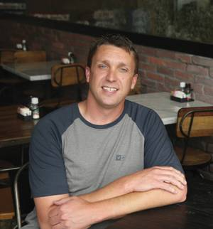 Brad Otton opened Settebello in 2005.