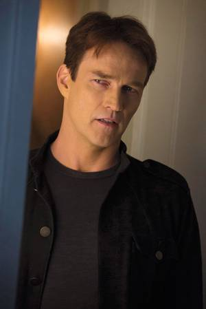 Will Hep V-addled Bill Compton live or die on the series finale of <em>True Blood</em>? All signs point to probably.