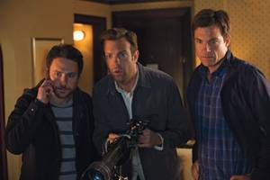 <em>Horrible Bosses 2</em> -- Because there were so many unanswered questions from the first one.