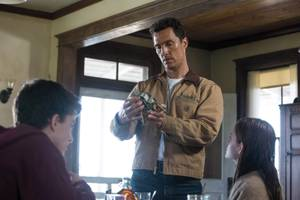 Not much is known about Christopher Nolan's much-anticipated <em>Interstellar</em> -- and that's just how critic Mike D'Angelo wants to keep it.
