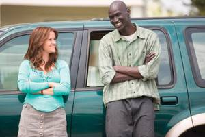Reese Witherspoon may be adding another Academy Award to her mantel with <em>The Good Lie</em>.