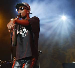 Theophilus London hits Cosmo's Boulevard Pool Thursday, August 28.
