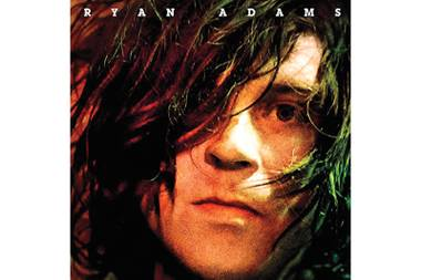 Ryan Adams is a focused, well-crafted collection of rock 'n' roll.