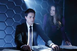 <em>Marvel's Agents of S.H.I.E.L.D.</em> kicks off its second season on September 23 at 9 p.m.