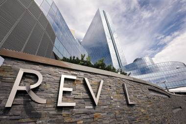 Crapped out: Atlantic City's Revel closed after only two years, but it's hardly the only victim of a recent wave of similar closures.