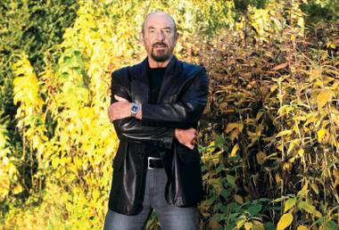Jethro Tull invented the seed drill back in the 19th century, and Ian Anderson wasn't aware of that when his band was named.