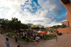 Downtown Brew Festival @ Clark County Amphitheater