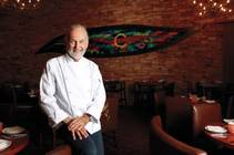 Hubert Keller approaches burgers the same way as fine dining: like  a boss.