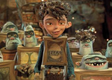 The film further prooves that Laika is the Pixar of stop-motion animation.