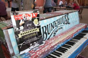 Bunkhouse Grand Opening
