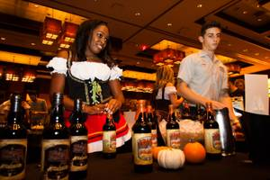 Fall Beer Fest @ Golden Nugget