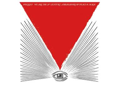 Absorbed in pieces, the fourth album from LA retro-rockers Foxygen works slightly better than it does as an 82-minute adventure, but that's not saying much.