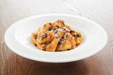 Giada's veggie Bolognese will surprise you.