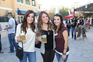Brew's Best Beer Festival @ Lake Las Vegas