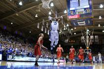 Justise Winslow is just one piece of the powerful pie that makes Duke a prime pick for the title.