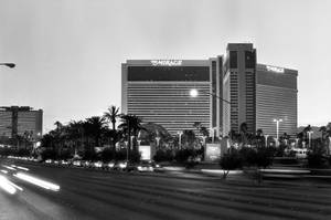 A look back at the Mirage in its first year.